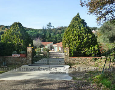 Sale House 6 rooms 146m² Oms (66400) - photo