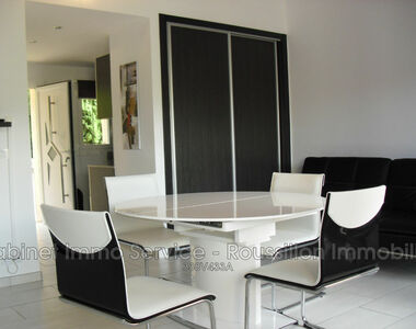Vente Appartement 1 pièce 29m² LE BOULOU - photo
