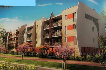 Vente Appartement 3 pièces 69m² Saint-Cyprien - photo
