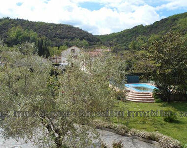 Sale Land 1 004m² Reynès (66400) - photo