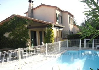 Sale House 4 rooms 102m² Maureillas-las-Illas - photo