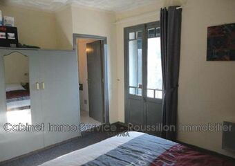 Sale Apartment 271m² Maureillas-las-Illas - photo