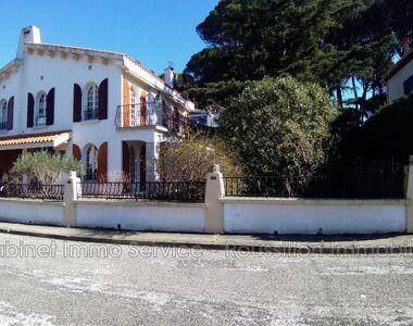 Sale House 5 rooms 200m² Saint-Génis-des-Fontaines - photo