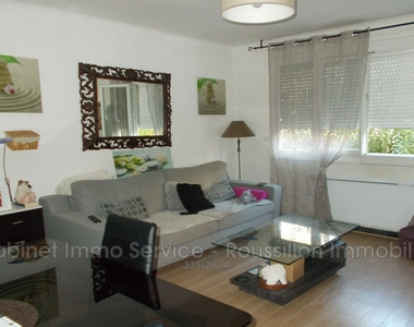 Renting Apartment 4 rooms 75m² Céret (66400) - photo