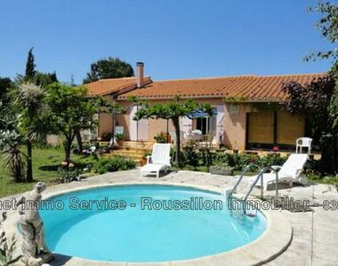Sale House 4 rooms 135m² Montesquieu-des-Albères (66740) - photo