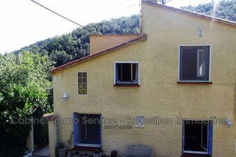 Vente Maison 6 pièces 220m² Reynès (66400) - photo