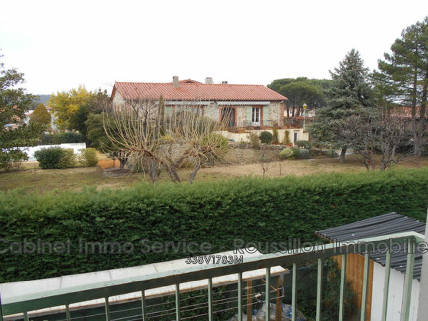 Villa Ceret A Louer