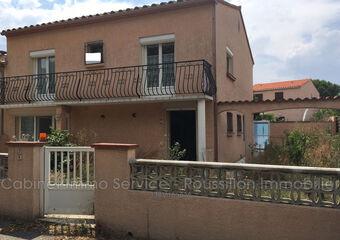 Vente Maison 4 pièces 117m² Saint-Génis-des-Fontaines - photo