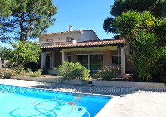 Sale House 6 rooms 192m² Millas - photo