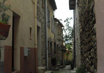 Vente Maison 3 pièces 38m² Maureillas-las-Illas - photo