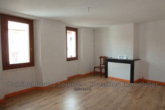 Vente Appartement 3 pièces 70m² Arles-sur-Tech (66150) - photo