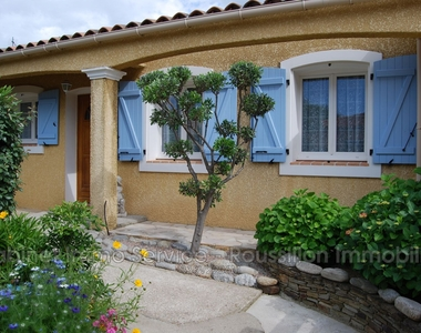 Sale House 4 rooms 108m² Le Boulou - photo