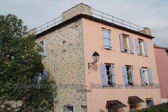 Vente Appartement 180m² Saint-Laurent-de-Cerdans - photo