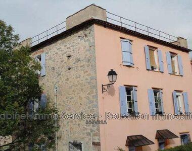 Sale Apartment 180m² Saint-Laurent-de-Cerdans - photo