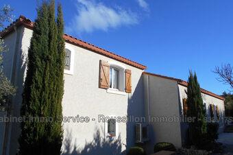 Vente Maison 5 pièces 157m² Montesquieu-des-Albères (66740) - photo