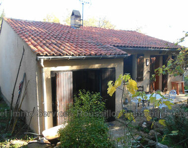 Sale House 3 rooms 60m² Serralongue (66230) - photo