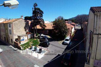 Sale House 3 rooms 69m² Saint-André (66690) - photo
