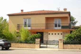Vente Maison 6 pièces 154m² Le Boulou (66160) - photo