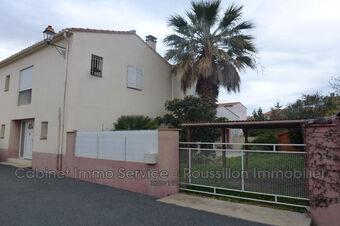 Vente Maison 6 pièces 162m² Saint-Génis-des-Fontaines (66740) - photo