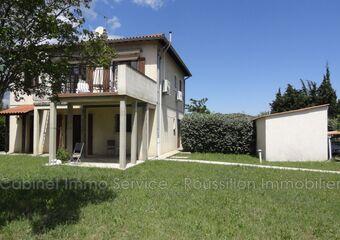 Vente Maison 7 pièces 150m² Saint-Jean-Pla-de-Corts - photo