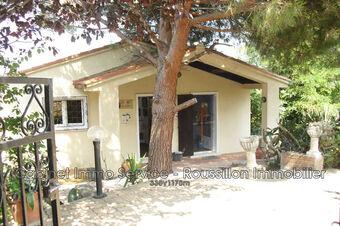 Vente Maison 6 pièces 143m² Banyuls-dels-Aspres (66300) - photo