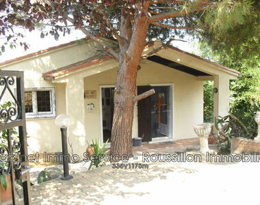 Sale House 6 rooms 143m² Banyuls-dels-Aspres (66300) - photo