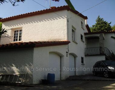 Vente Maison 6 pièces 190m² Céret - photo