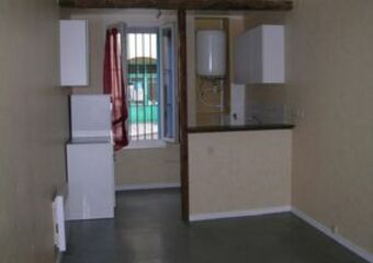 Location Appartement 2 pièces 38m² Céret (66400) - photo
