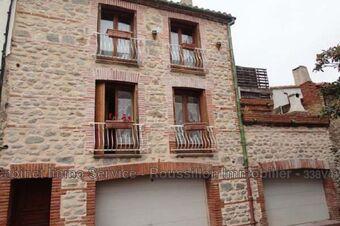 Sale Building 138m² Le Boulou (66160) - photo