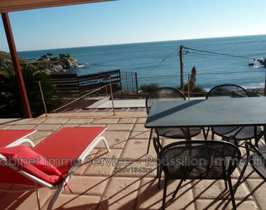 Sale House 7 rooms 170m² Banyuls-sur-Mer (66650) - photo