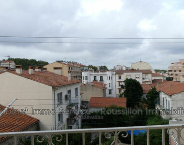 Sale Apartment 4 rooms 100m² Perpignan (66000) - photo