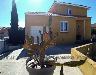 Sale House 4 rooms 115m² Le Boulou (66160) - photo