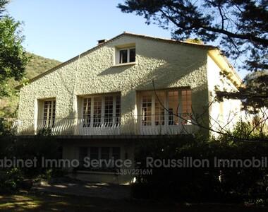 Sale House 6 rooms 182m² Arles-sur-Tech - photo
