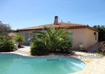 Sale House 3 rooms 99m² Banyuls-dels-Aspres - photo