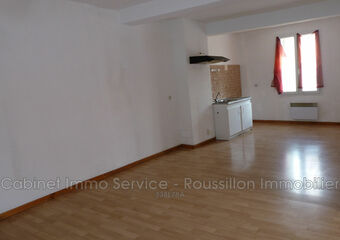 Renting Apartment 2 rooms 47m² Saint-André (66690) - Photo 1
