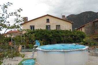Sale House 7 rooms 180m² Arles-sur-Tech (66150) - photo