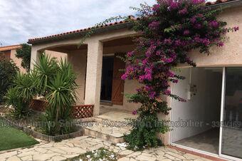 Vente Maison 4 pièces 100m² Laroque-des-Albères (66740) - photo