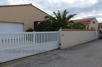 Vente Maison 160m² Sainte-Marie (66470) - photo