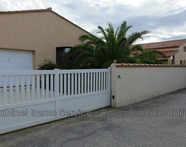 Sale House 160m² Sainte-Marie (66470) - photo