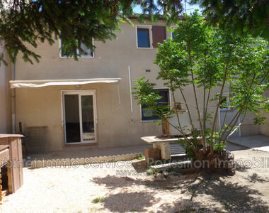 Sale House 6 rooms 124m² Le Boulou - photo
