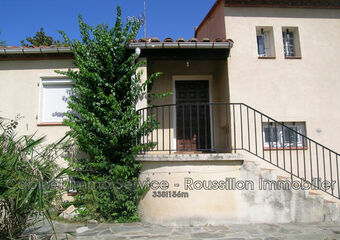 Renting House 4 rooms 102m² Céret (66400) - Photo 1