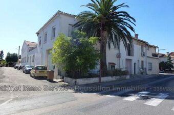 Vente Maison 5 pièces 85m² Palau-del-Vidre (66690) - photo
