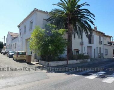 Sale House 5 rooms 85m² Palau-del-Vidre (66690) - photo