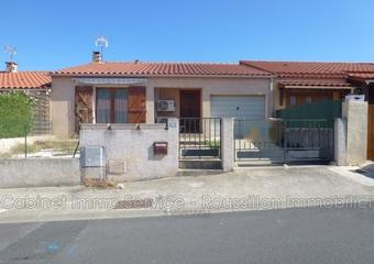 Sale House 4 rooms 73m² Saint-André - photo