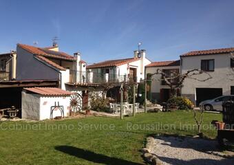Vente Maison 5 pièces 200m² Maureillas-las-Illas - photo