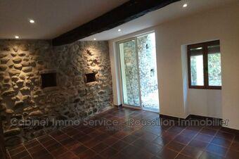 Vente Maison 3 pièces 90m² Saint-Jean-Pla-de-Corts (66490) - photo