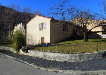 Sale House 5 rooms 90m² Prats-de-Mollo-la-Preste (66230) - photo