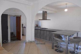 Vente Maison 4 pièces 102m² Arles-sur-Tech (66150) - photo