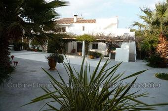 Vente Maison 8 pièces 250m² Perpignan (66000) - photo