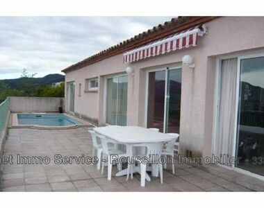 Sale House 4 rooms 139m² Céret (66400) - photo